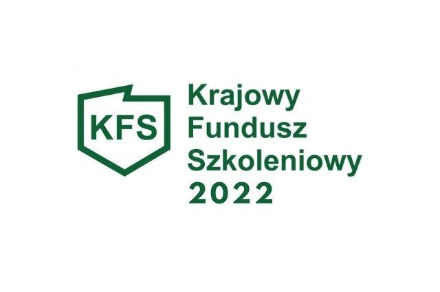 Krajowy Fundusz Szkoleniowy 2022